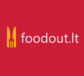 Foodout.lt – Enhanced Online Order Processing With Real-Time Delivery Management System